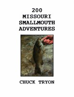 200 Missouri Smallmouth Adventures