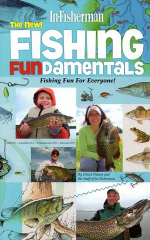 In-Fisherman Fishing Fundamentals