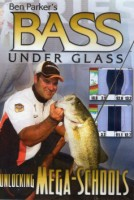 Ben Parker's Bass Under Glass DVD