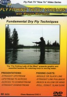 Fly Fishing Trout Streams by Fly Fish TV