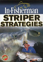 In-Fisherman Striper Strategies