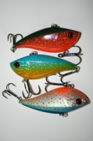 Real Gill by XCalibur Lures