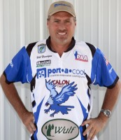 Talon Pro Staffer Phil Hennigan
