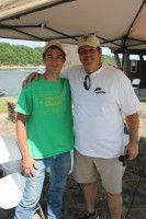 Tom Pagnozzi Charties Big Bass Tournament