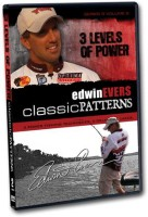 Classic Patterns DVD featuring Edwin Evers