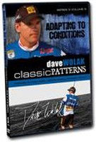 Classic Patterns DVD featuring Dave Wolak