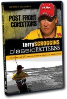Classic Patterns DVD featuring Terry Scroggins