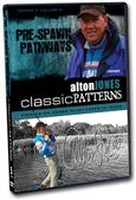 Classic Patterns DVD featuring Alton Jones