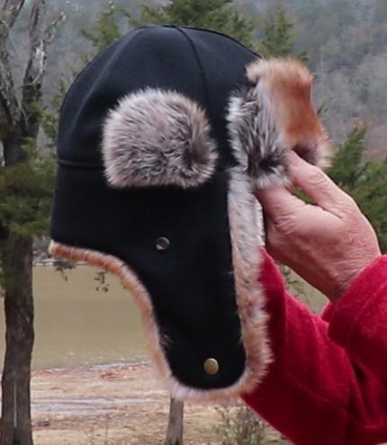 Stormy Kromer Northwoods Trapper Hat b0d63e85155