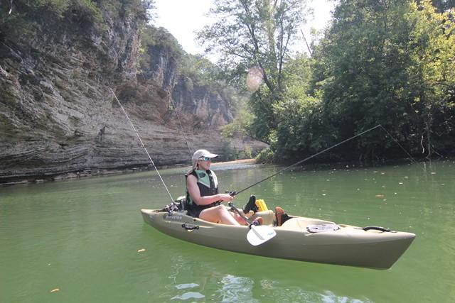 Emotion Kayaks Fishing Kayaks