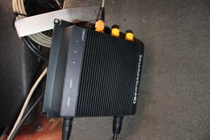 installing the new lowrance structurescan hd module rh bradwiegmann com