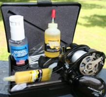 Reel Cleaning Kit by Ardent the Bread and Butter of Reel